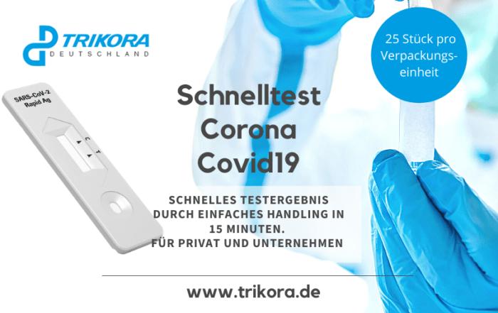 mein-netzwerk-Schnelltest Corona Covid19